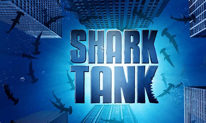 Shark Tank Video