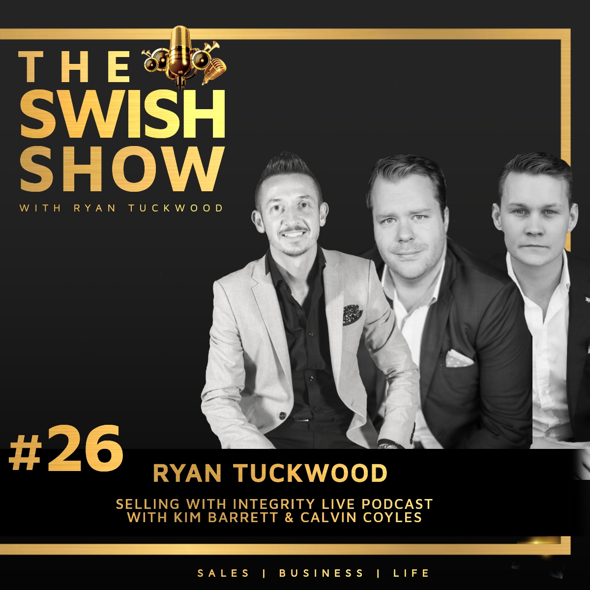 The Swish Show 1 11